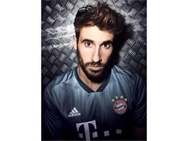FC Bayern 3. Trikot Martinez