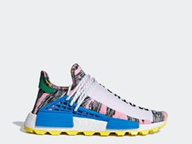 Pharrell Williams&adidas Originals  Pharrell Williams SOLARHU Koleksiyonu