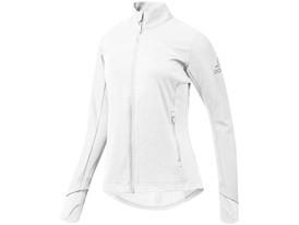 Go-To Adapt Jacket W White