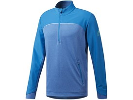 Go-To Adapt Jacket Bright Blue Fresh Splash