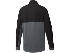 Go-To Adapt Jacket Black Grey