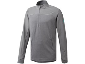 Go-To Adapt Jacket Grey Onix
