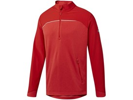 Go-To Adapt Jacket Red Aero Red