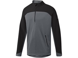 Go-To Adapt Jacket Black Grey
