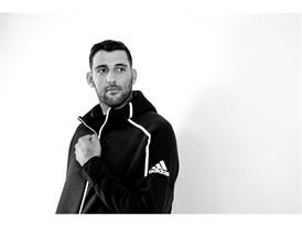 Press Release_adidas Athletics // Kορυφαίοι Έλληνες αθλητές φωτογραφίζονται με το adidas Z.N.E Hoodie Fast Release