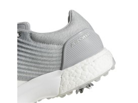 adipower 4ORGED grey white cu heel