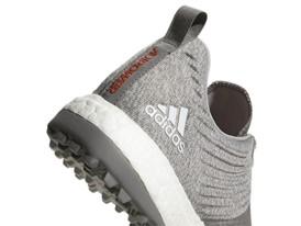 adipower 4ORGED S Grey cu heel
