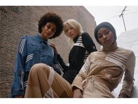 adidas Originals  - Daniëlle Cathari Collection - Campaign Image