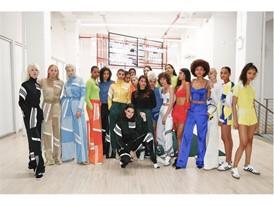 adidas Originals  - Daniëlle Cathari Collection