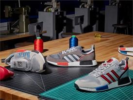 adidas Originals Never Made Collection