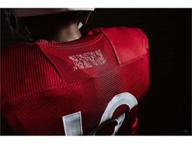 Nebraska x adidas Memorial Jersey