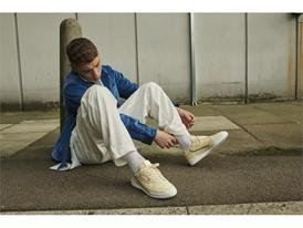 adidas Originals - Yungworld Continental 80 - Key Visuals