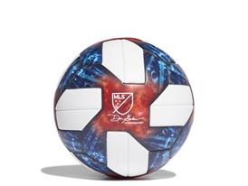 adidas MLS Official Match Ball 7