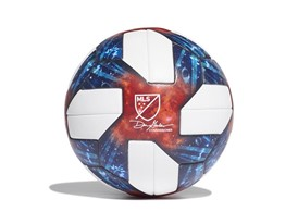 adidas MLS Official Match Ball 6