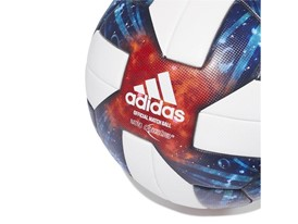 adidas MLS Official Match Ball 4