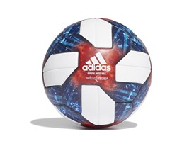 adidas and Major League Soccer Reveal the 2019 Official Match Ball