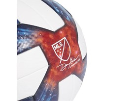 adidas MLS Official Match Ball 2