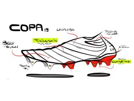 COPA Lateral Details