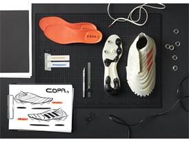 Copa 19+ Initiator Design Sketch
