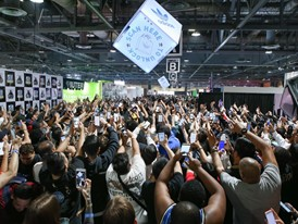 adidas Originals Broke Down Barriers For All at ComplexCon