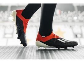 Η adidas παρουσιάζει τη νέα ποδοσφαιρική συλλογή Initiator για τους παίκτες που πρωταγωνιστούν στο γήπεδο με τα ανανεωμένα Predator 18+, ΝΕΜΕΖΙΖ 18+ 360 AGILITY, Χ18+ και COPA19+