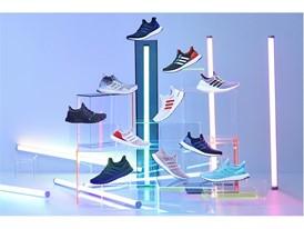 adidas Boost Week Group Shot