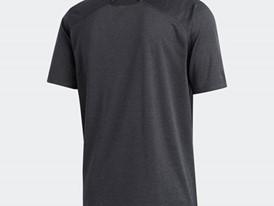クロステープ  S_S ヘンリーネックシャツ B2