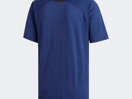 クロステープ  S_S ヘンリーネックシャツ B0