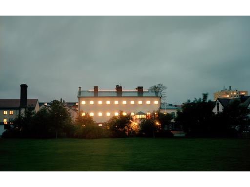 Hyper Island's Karlskrona campus in Sweden