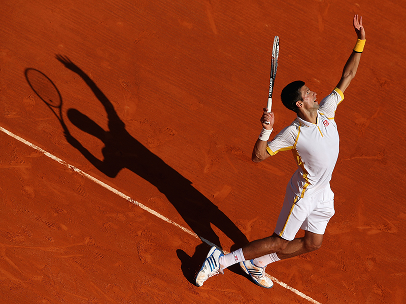adidas and Novak Djokovic partner in long-term footwear deal 1