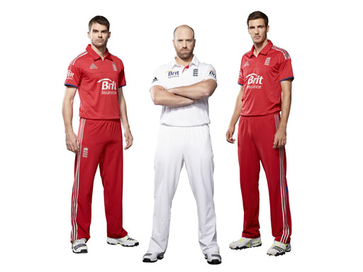 Cricket Ashes Kit COMP
