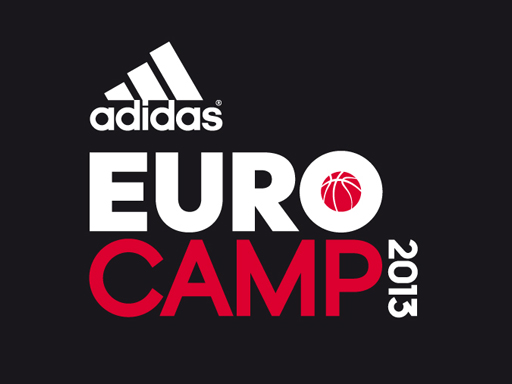 2013 adidas EUROCAMP