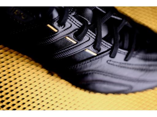 adiPure 11 Pro - Gold&Black 8