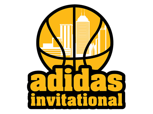 adidas Invitational Logo