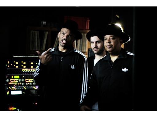 FW13 Originals A-TRAK & RUN DMC