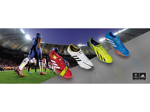 reputable site c9b56 9800a ... australia champions league colourways boots d3053 1c982