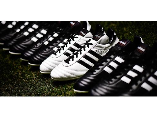 adidas White Copa Mundial_best