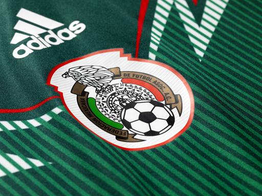 Mexico Crest