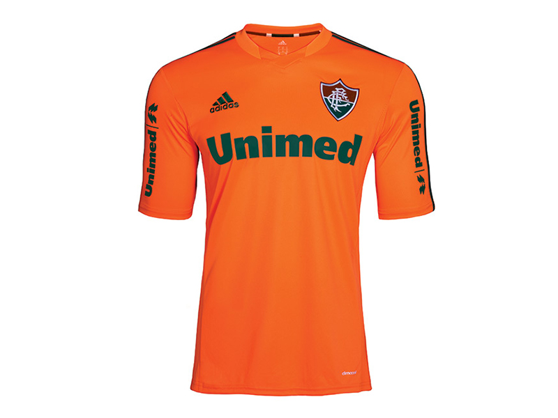 3a Camisa Fluminense