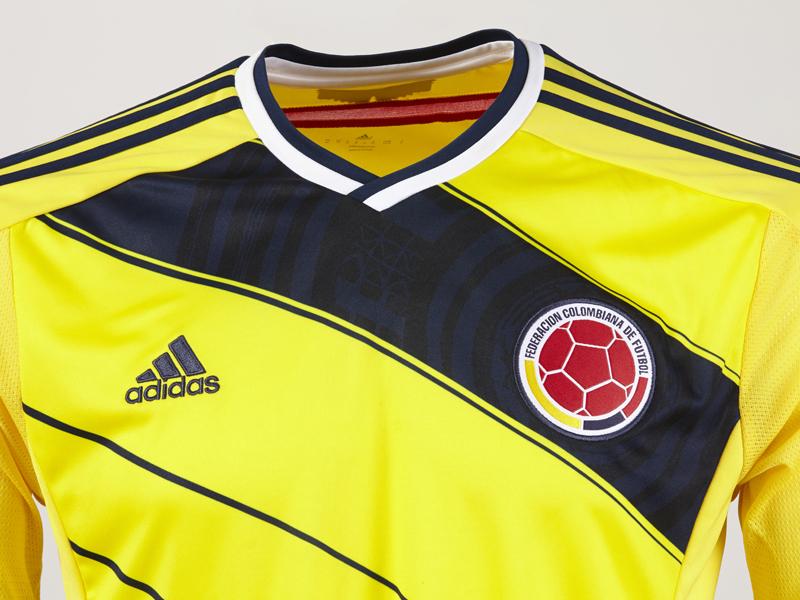 camiseta oficial seleccion brasil
