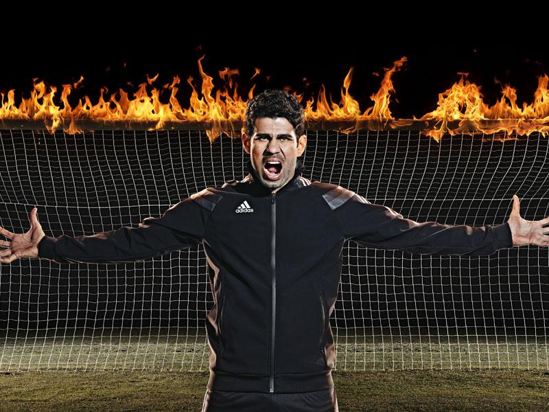 Diego Costa: Man on Fire