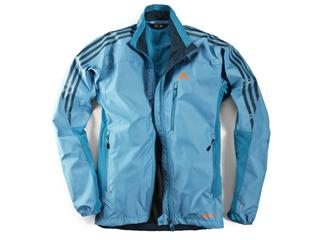 adidas Terrex Hybrid Jacket - The all-rounder you won't want to take off again