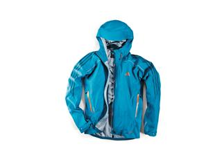 adidas terrexTM GORE-TEX® Active Shell Jacket - Wenn es um Speed am Berg geht