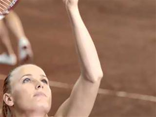 Australian Open: Caroline Wozniacki and Andrea Petkovic Show the Latest in Tennis!