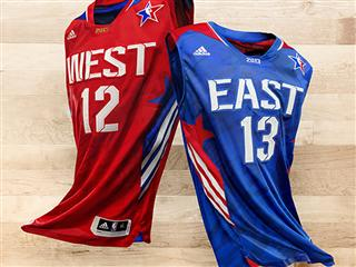 All-star East/West