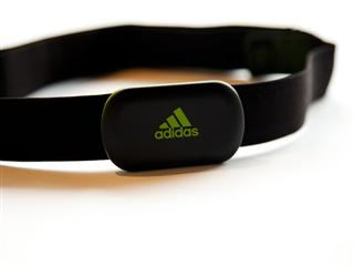 miCoach Heart Rate Monitor for Bluetooth SMART 4月10日(水)ついに発売!!