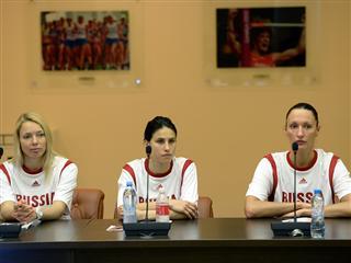 adidas и Российская Федерация баскетбола представляют новую игровую форму Сборной России