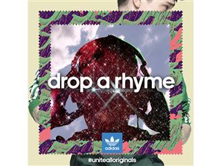 Drop A Rhyme to #UniteAllOriginals