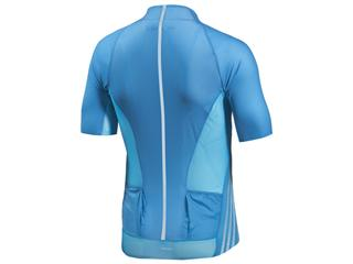 Light makes fast - adidas wins Eurobike Gold Award with ground-breaking 65gram cycling jersey