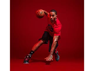adidas and Derrick Rose Launch New D Rose 4 Signature Basketball Shoe and Apparel Collection